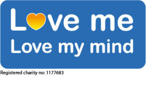 Love Me Love My Mind Logo