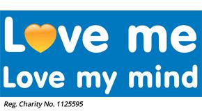 Love Me Love My Mind Logo